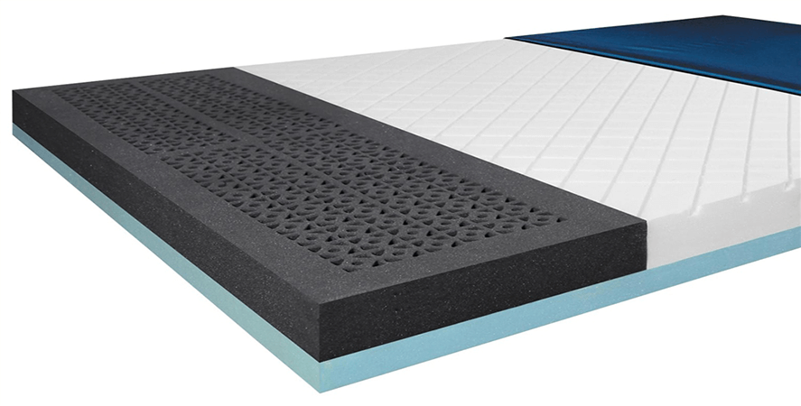 Medical Foam Mattress