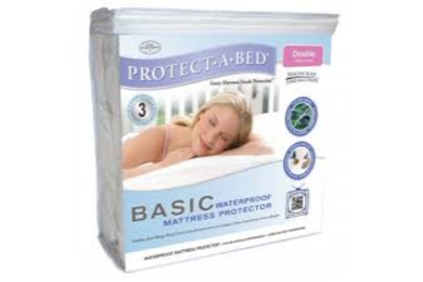 Protect A Bed Basic Mattress Protector Bed Centre Grimsby